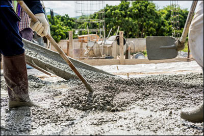 Concrete Supplier Staten Island Ready Mix Concrete